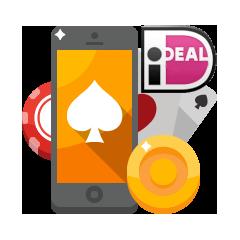 betalen in casino