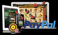 paypal gokken