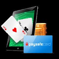 paysafecard gokken